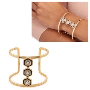 NWT Vince Camuto Cuff Bracelet